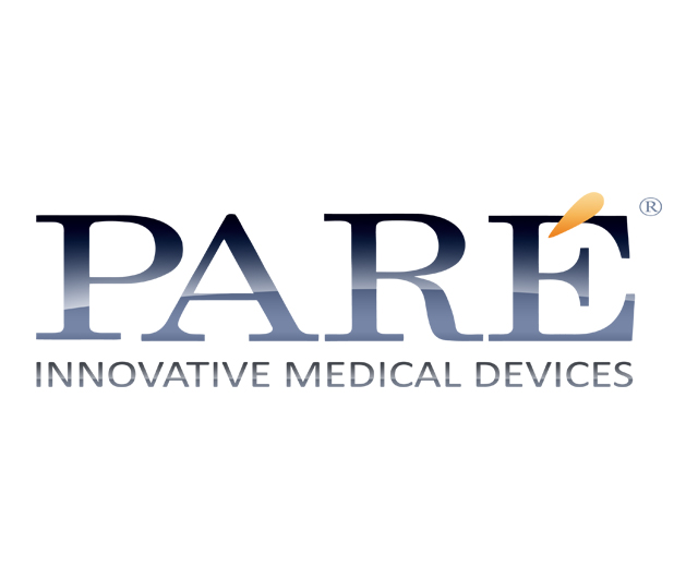 Paré Surgical<br><span>NOVA Surgical Light Source</span>